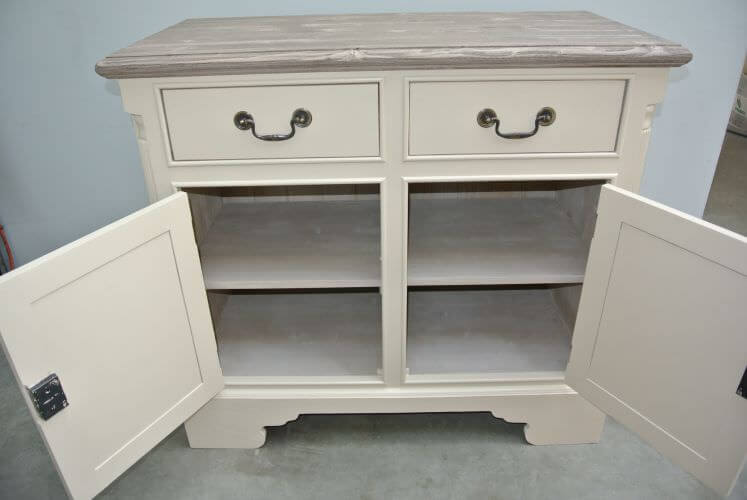 dressoir in 80 kleuren afm 98Lx48Dx91h