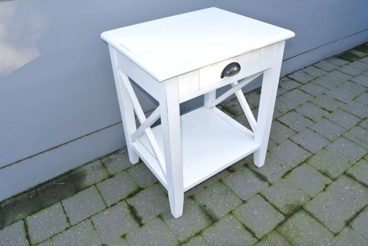 side tafel afm 60hx50lx40d