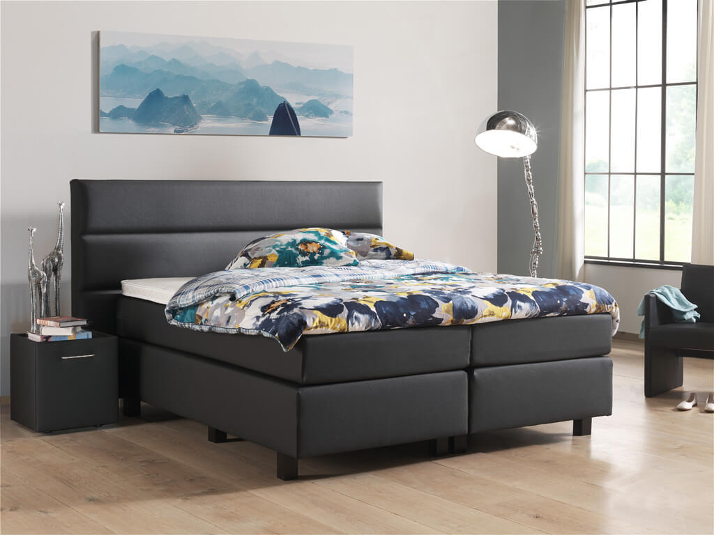 Slaapcomfort for Boxspring kasten