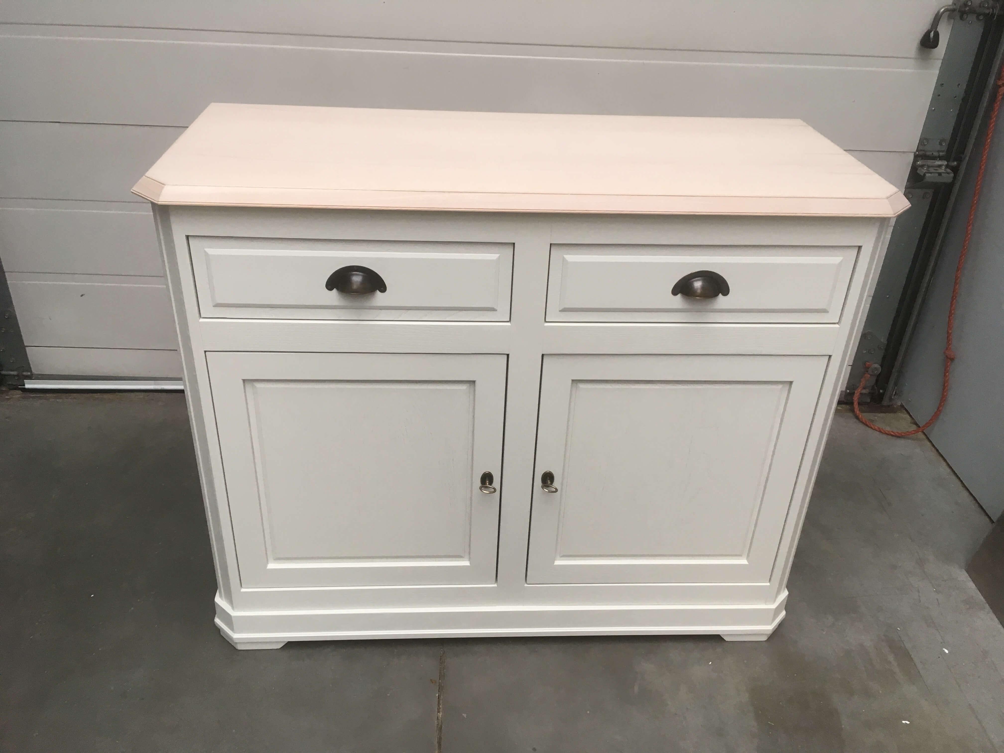Landelijke meubelen for Decoratie op dressoir