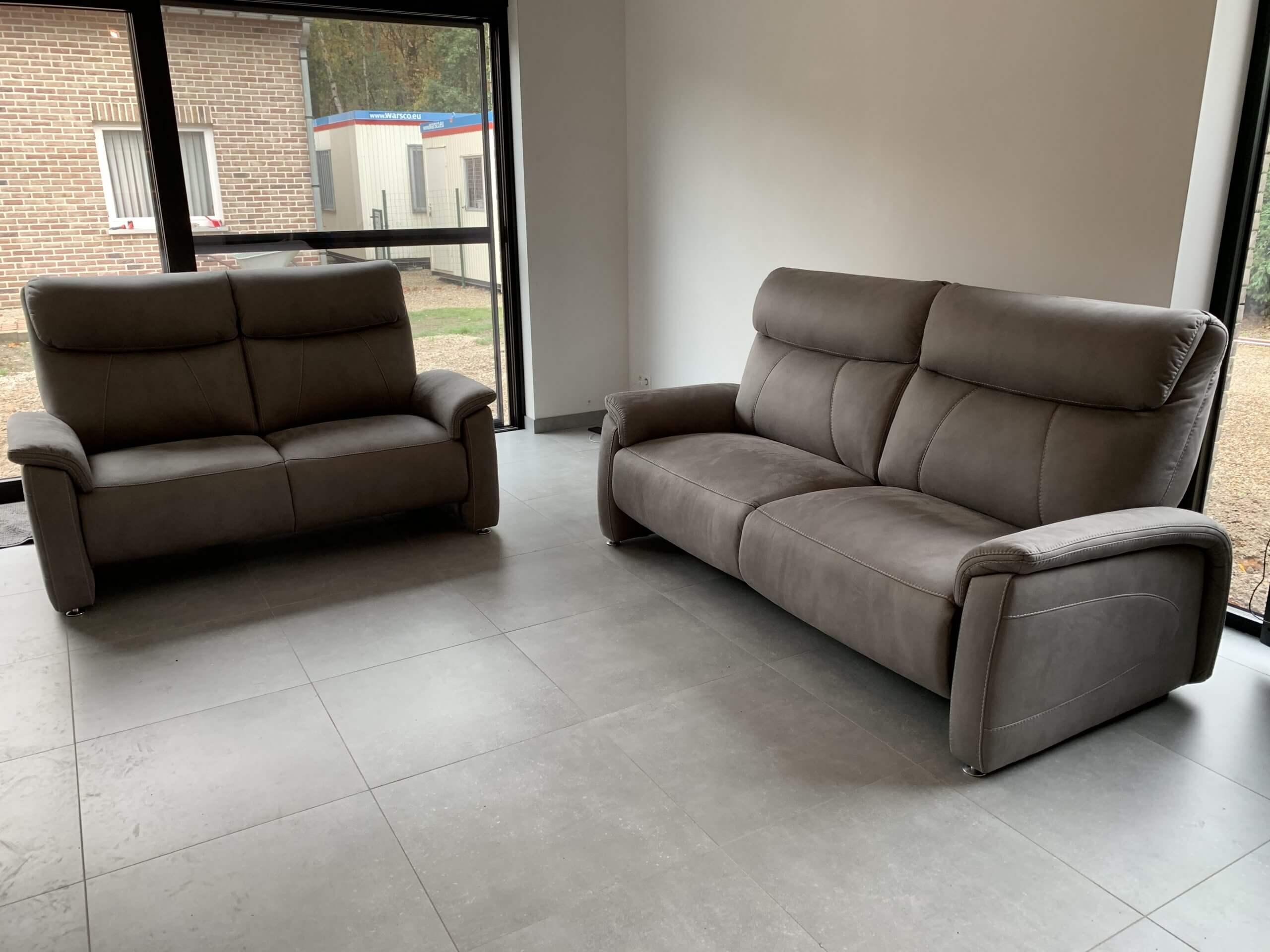Landelijke relax zetels