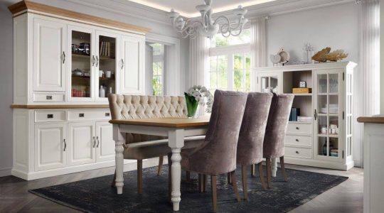 Meubel en Decoratiehuis Stefan Peer - Landelijke meubelen